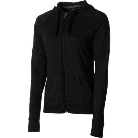 Under Armour Charged Cotton Undeniable Full-Zip Hoodie - Women's