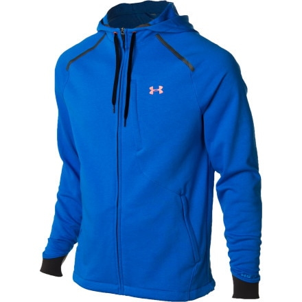 Under Armour Poseidon Storm Full-Zip Hoodie - Men's