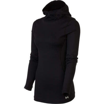 Under Armour Armour Stretch Pullover Hoodie - Women's