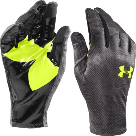 Under Armour Super Softshell Pipe Glove