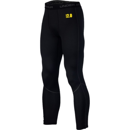 photo: Under Armour Base 2.0 Legging