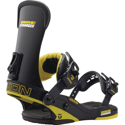 Union Charger Snowboard Binding