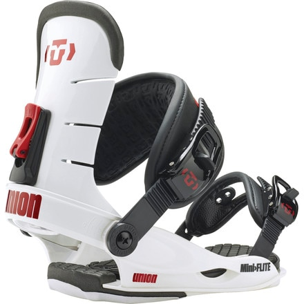 Union Mini Flite Snowboard Binding - Kids'