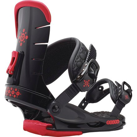 Union Flite Lady Snowboard Binding - Women's
