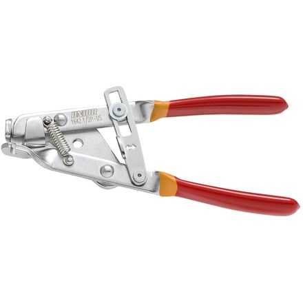 Unior Third Hand Tool / Inner Wire Pliers with Safety Lock