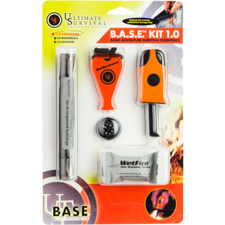 Ultimate Survival Technologies BASE Kit 1.0