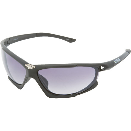 photo: Uvex Hawk Sunglasses sport sunglass