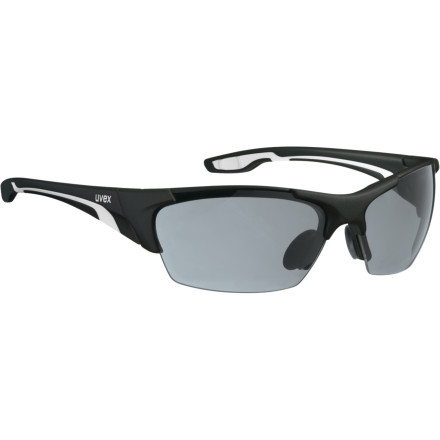 photo: Uvex Blaze Inter-X Sunglasses