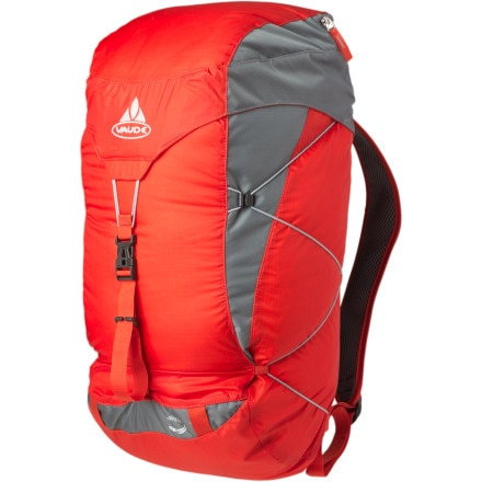 photo: VauDe Rock Ultralight 25 daypack (under 2,000 cu in)