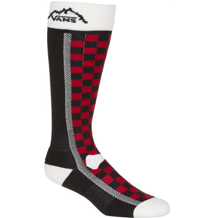 Vans Classic Lightweight Snow Sock - Men's
