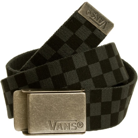Shop for Vans Deppster Web Belt