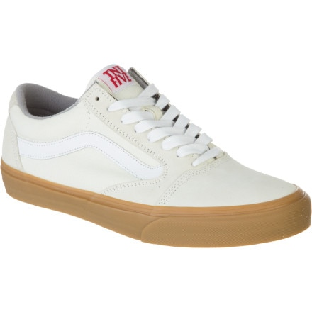Vans TNT 5 Skate Shoe - Men's