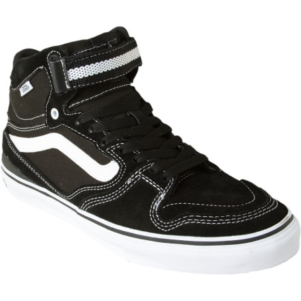 Vans Owens Hi 2 Shoe - Men's