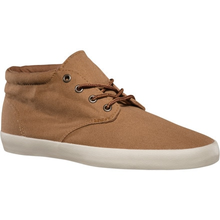 Vans Del Norte Shoe - Men's