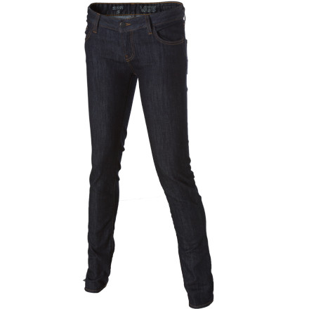 Vans Skinny Denim Pant - Women's
