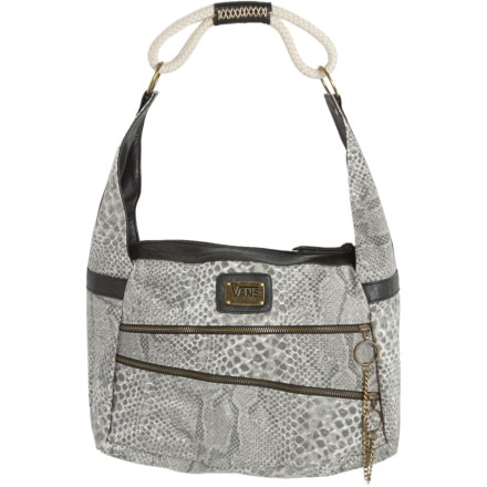 Vans Snaked Hobo Bag - Women's