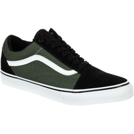 Vans Old Skool '92 Pro Skate Shoe - Men's