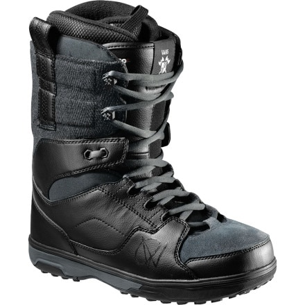 Shop for Vans Andreas Wiig Snowboard Boot - Men's