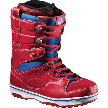 Vans Andreas Wiig Snowboard Boot - Men's