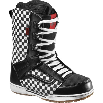 Shop for Vans Mantra Snowboard Boot - Men's