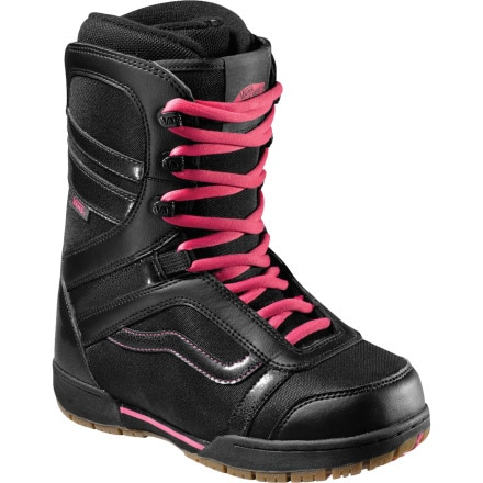 Vans Mantra Snowboard Boot - Women's