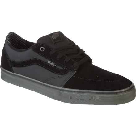 Vans Lindero Skate Shoe - Men's