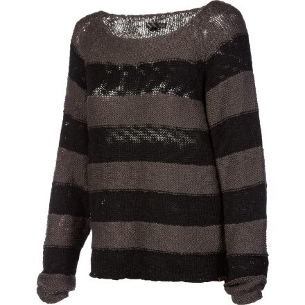 Vans Honeycomb Sweater - Women's
