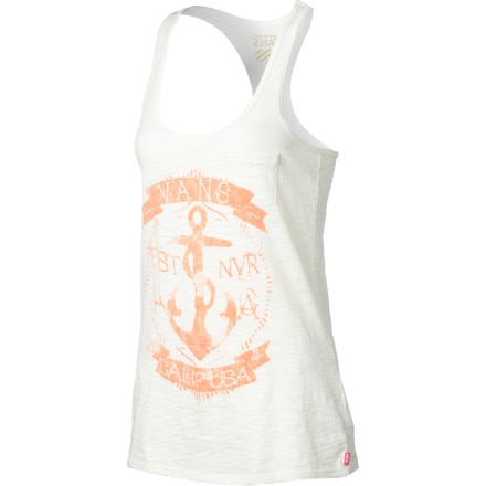Vans Established Tank Top - Women's