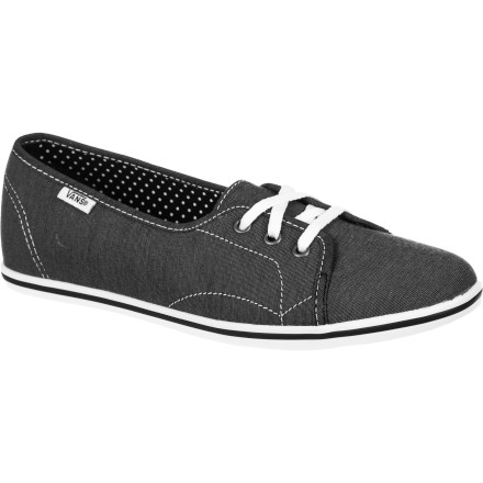 Vans Leah Shoe - Women's