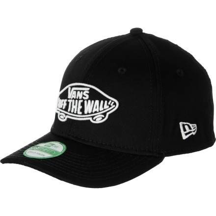 Vans Off The Wall New Era Hat - Boys'