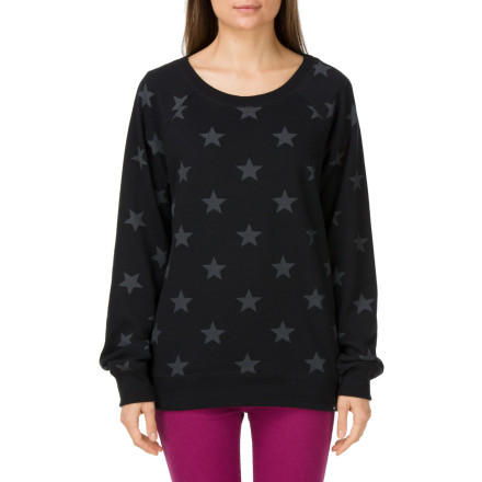 Vans Declare Pullover Fleece Sweatshirt - Women's