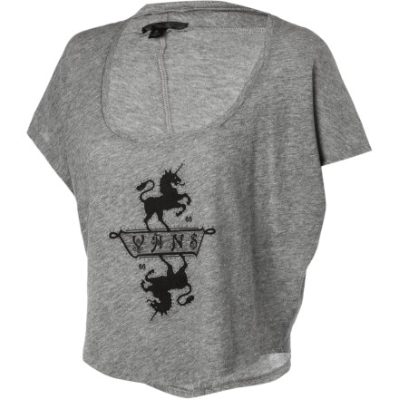 Vans Unicorn T-Shirt - Short-Sleeve - Women's