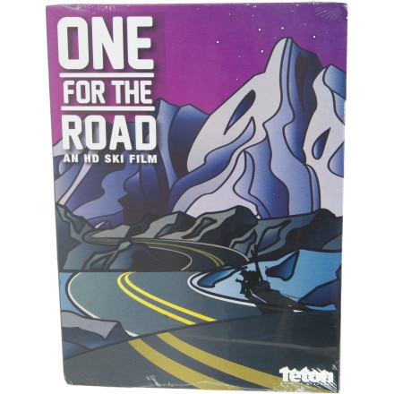 VAS Entertainment TGR - One For The Road