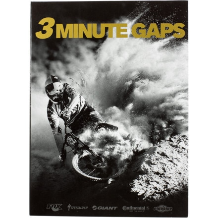VAS Entertainment 3 Minute Gaps - DVD
