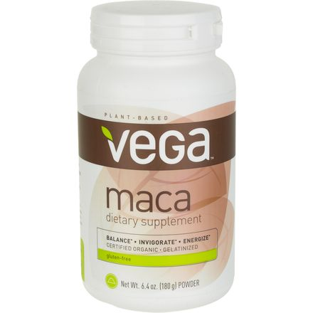 Vega Maca Powder