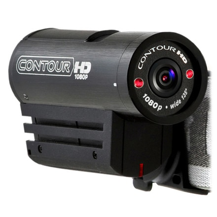 Contour ContourHD 1080p Wearable Camcorder