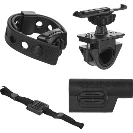 Contour Bike Mounts