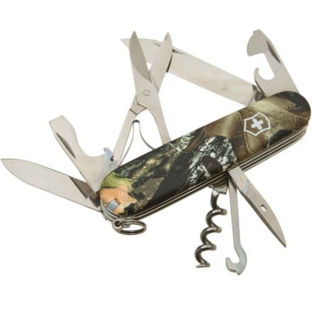 Buy Victorinox Climber Swiss Army Knife