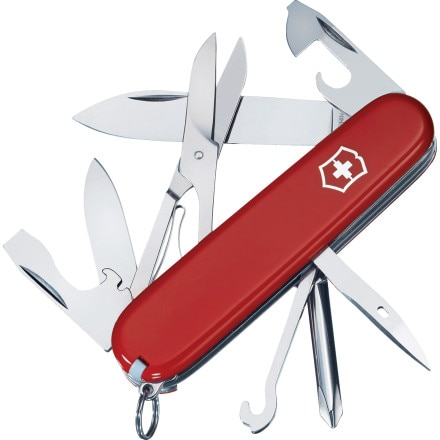 Shop for Victorinox Super Tinker Swiss Army Knife
