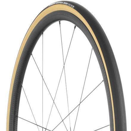 Vittoria Corsa G Plus Tire - Tubular