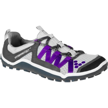 photo: Terra Plana Women's Breatho Trail Run Shoe