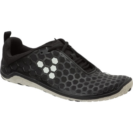 photo: Terra Plana Evo II barefoot / minimal shoe