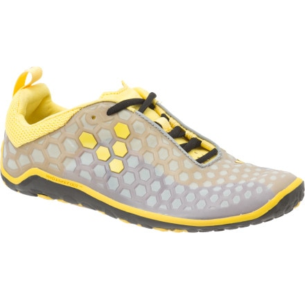 photo: Terra Plana Women's Evo barefoot/minimal shoe