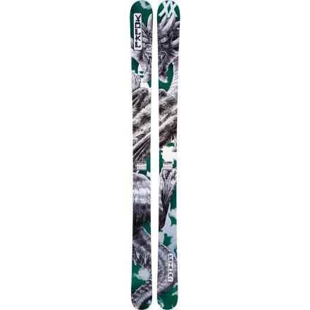 Volkl Katana Ski
