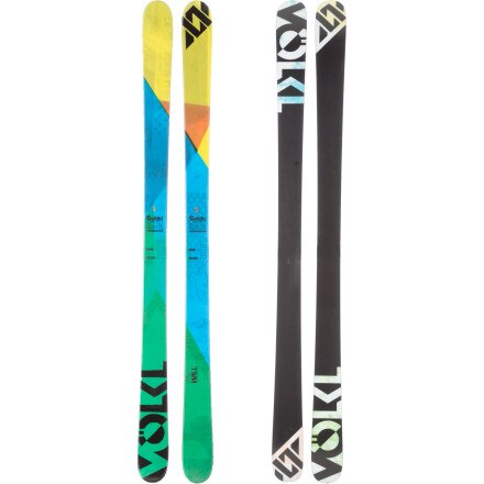 Volkl Wall Ski