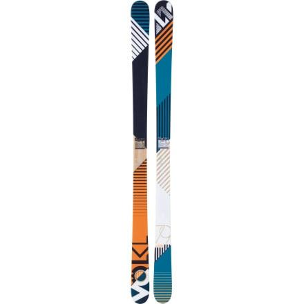 Volkl Ledge Ski