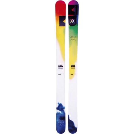 Mid Fat Ski Reviews 2
