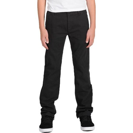 Volcom Faceted Pant - Boys'