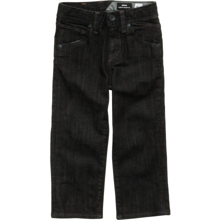 Volcom Nova Denim Pant - Toddler Boys'