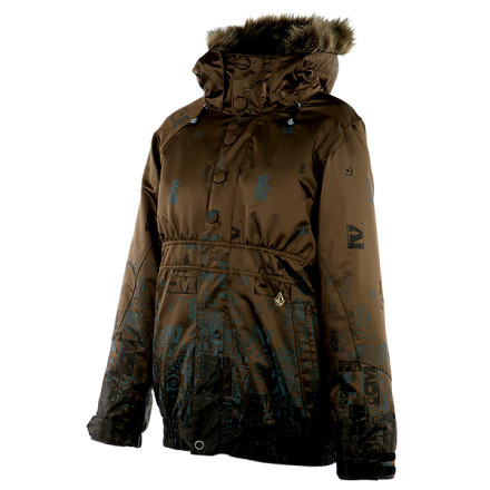 Volcom Austral Insulated Jacket - Women's